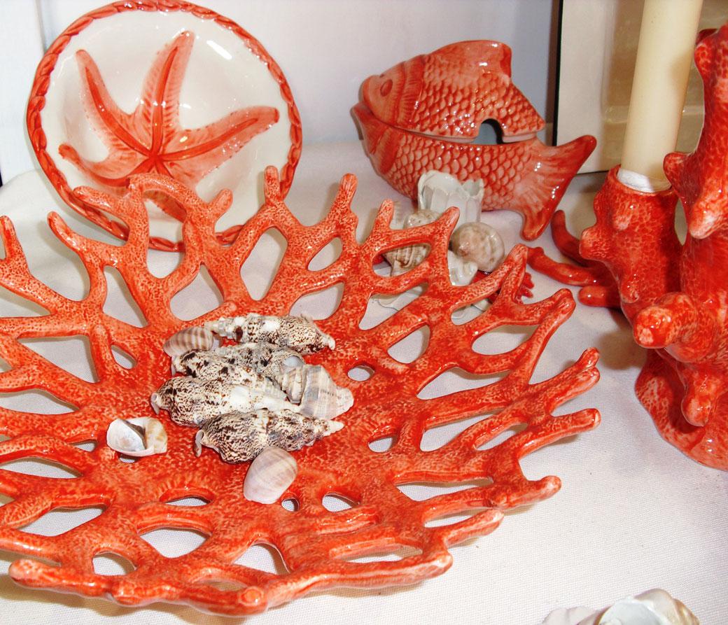 Collezione Corallo